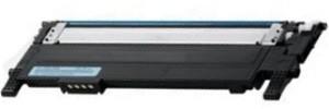 Kompatibilní toner se Samsung CLT-C406S modrý