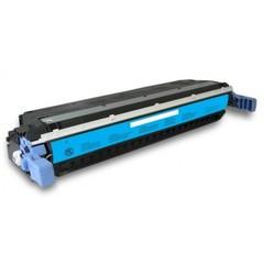 Kompatibilní toner s HP C9731A (645A) modrý
