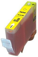 Kompatibilní inkoust s Canon BCI-3Y žlutý