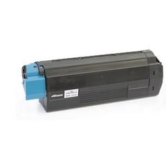 Kompatibilní toner s OKI 42804540 černý