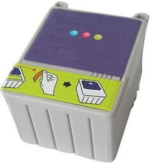 Kompatibilní inkoust s Epson T039 barevný