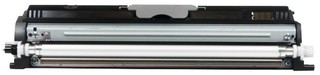 Kompatibilní toner s Konica Minolta MC1600Bk (A0V301H) černý