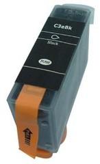 Kompatibilní inkoust s Canon BCI-3BK černý