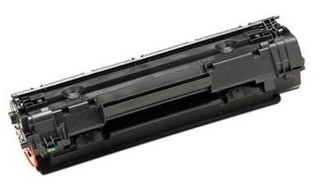 Kompatibilní toner s HP CB436A (36A) - Top Quality