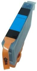 Kompatibilní inkoust s Canon BCI-6 foto modrý