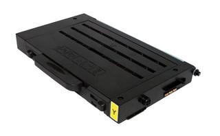Kompatibilní toner s Xerox 106R00682 žlutý