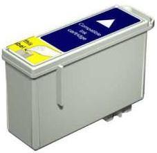 Kompatibilní inkoust s Epson T037 barevný