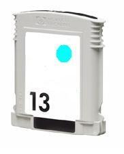 Kompatibilní inkoust s HP C4815A (HP13) modrý