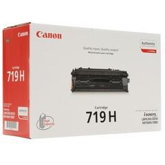 Originální toner Canon CRG-719H