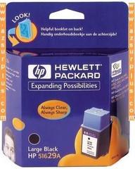 Originální inkoust HP 51629A černý