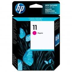 Originální inkoust HP C4837A (HP11) červený