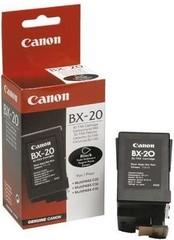 Originální inkoust Canon BX-20 černý