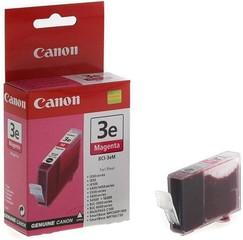 Originální inkoust Canon BCI-3eM červený
