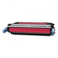 Kompatibilní toner s HP CB403A (642A) červený