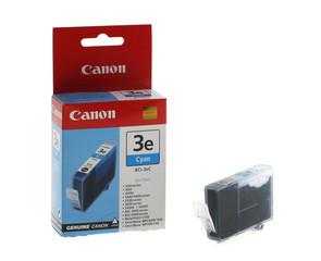 Originální inkoust Canon BCI-3eC modrý