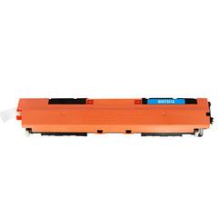 Kompatibilní toner s HP CF351A (130A) modrý