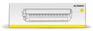 Kompatibilní toner s Canon CRG-707Y žlutý
