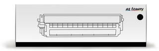 Kompatibilní s toner Canon 039H (0288C001), černý