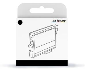 Kompatibilní inkoust s Epson T2631 (26XL) foto černý