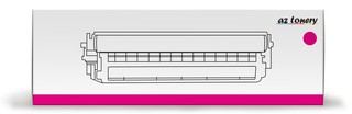 Kompatibilní toner s OKI 44315306 červený