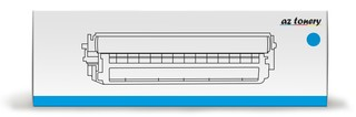 Kompatibilní toner s Kyocera TK-570C modrý