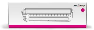 Kompatibilní toner s OKI 43872306 červený