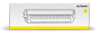 Kompatibilní toner s HP CF402A (201A) žlutý