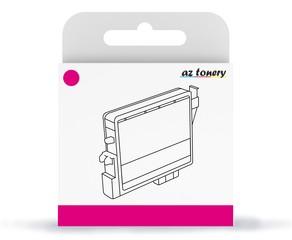 Kompatibilní inkoust s Epson T2713 červený XL